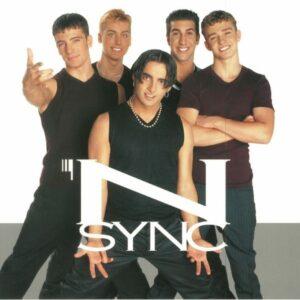 *NSYNC - N Sync - 8719262004238 - MUSIC ON VINYL