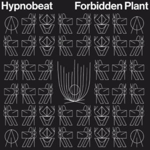 Hypnobeat - Forbidden Planet - AD005 - ARTIFICIAL DANCE
