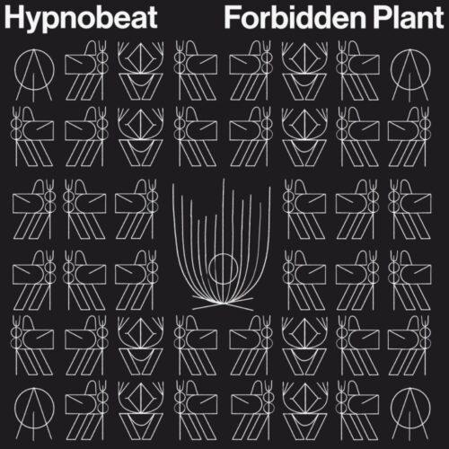 Hypnobeat - Forbidden Planet - AD005 - ARTIFICIAL DANCE