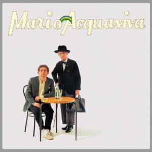 Mario Acquaviva - Notturno Italiano - AR018 - ARCHEO RECORDINGS