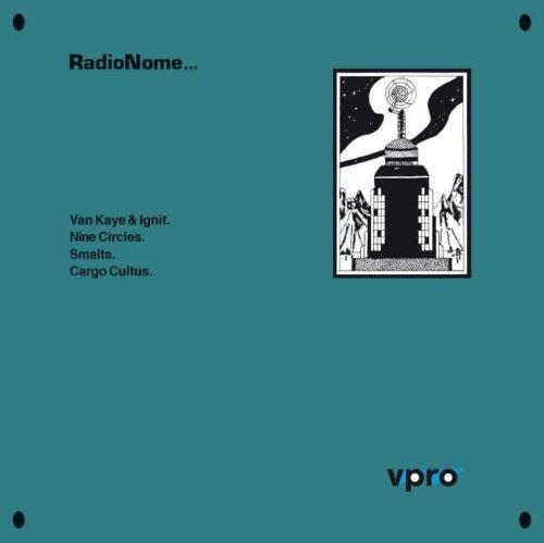 Various - Radionome - BP032 - BLOWPIPE