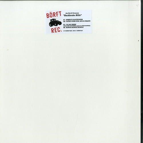JBS - Backbroke Hills - Borft167 - BORFT