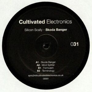 Silicon Scally - Skoda Banger - CE031 - CULTIVATRED ELECTRONICS