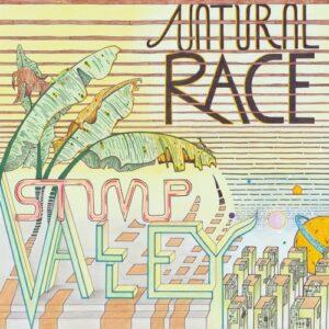 Stump Valley - Natural Race - DKMNTL072 - DEKMANTEL