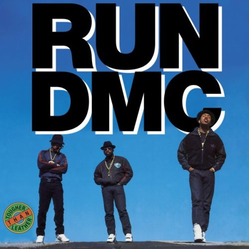 RUN DMC - Tougher Than Leather (Colored Edtion) - GET51320LP - GET ON DOWN