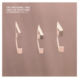 The National Jazz Trio of Scotland - Standards Vol. 5 - KALK113LP - KARAOKE KALK