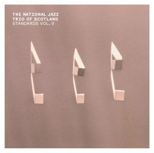 The National Jazz Trio of Scotland - Standards Vol. 5 - KALK113LP - KARAOKE KALK