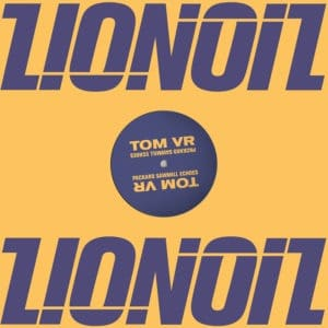 Tom VR - Packard Sawmill Echoes - LIONOIL008 - LIONOIL INDUSTRIES
