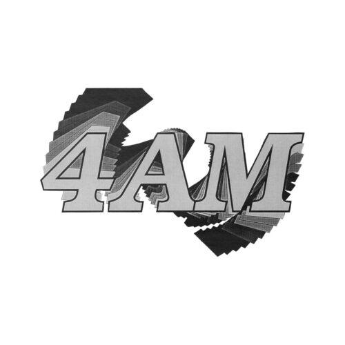 4AM - 4AM - MI-013 - MUTUAL INTENTIONS