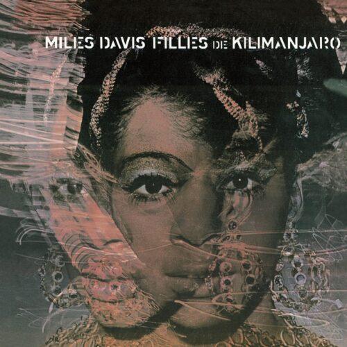 Miles Davis - Filles De Kilimanjaro - MOVLP2384 - MUSIC ON VINYL