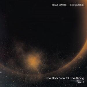 Klaus Schulze/Pete Namlook - Dark Side of the Moog Vol.6 - MOVLP2478 - MUSIC ON VINYL