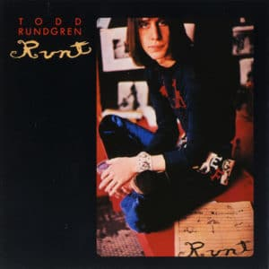Todd Rundgren - Runt - MOVLP2501 - MUSIC ON VINYL