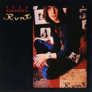 Todd Rundgren - Runt - MOVLP2501 - MUSIC ON VINYL
