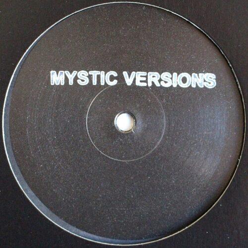 Various - Mystic Versions 3 - MVER03 - MYSTIC VERSIONS