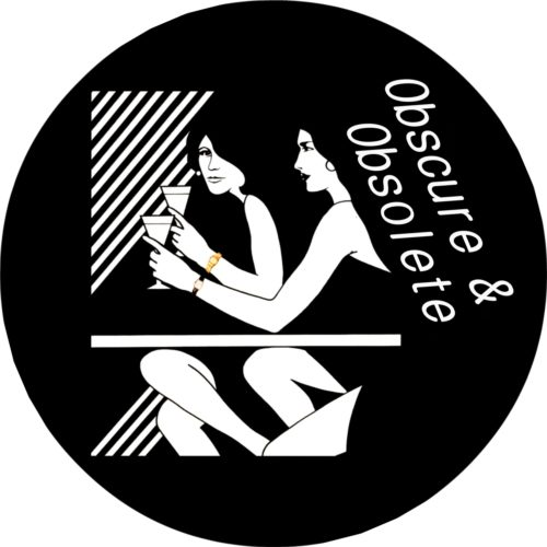 Obscure & Obsolete - Collectors Item #1 - OA01 -