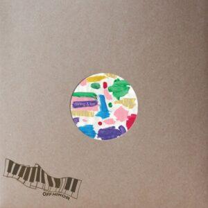 Darling/Lexi - Darling & Lexi - OMR012 - OFF MINOR RECORDINGS
