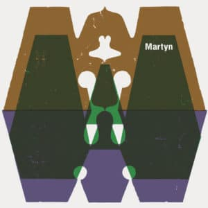Martyn - Odds Against Us - OSTGUT121 - OSTGUT TON