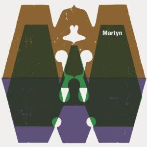 Martyn - Odds Against Us - OSTGUT121 - OSTGUT TON