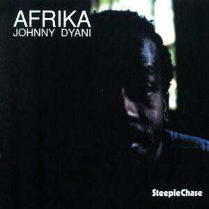 Johnny Diani - Afrika - SCS1186 - STEEPLECHASE