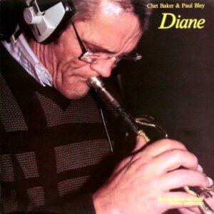 Chet Baker/Paul Bley - Diane - SCS1207 - STEEPLECHASE