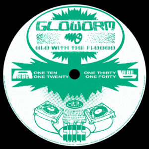 Gloworm/Rosa Terenzi - Glo With The Floooo - SIDES001 - SIDES