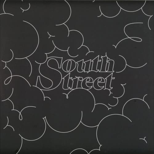 Alice Smith - Love Endeavour/ Maurice Fulton Rmxs - SOUTH004 - SOUTH STREET