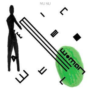 Yu Su - Watermelon Woman - TCLR034 - TECHNICOLOUR