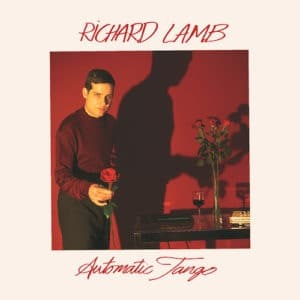 Richard Lamb - Automatic Tango - TMPL006 - TEMPLE
