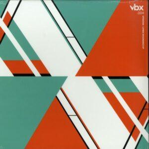 Spokenn - Limbic Resonance EP - VBX004 - VBX MUSIC