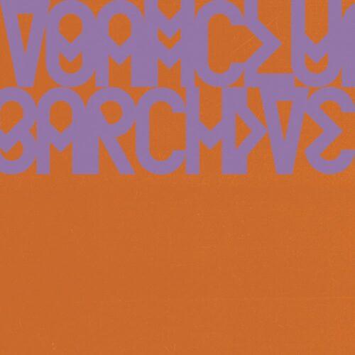 Karenn - Voam Club Archive Volume 1 - VCA001 - VOAM CLUB ARCHIVE