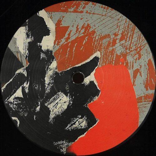 Javonntte - Drumma - WACH004 - WAELLA'S CHOICE