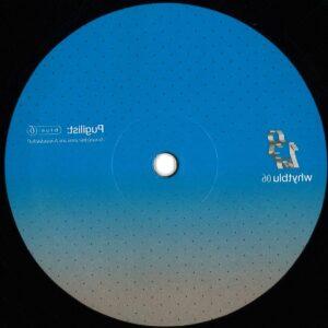 Pugilist - Blue 06 - WHYTBLU06 - WHITIES