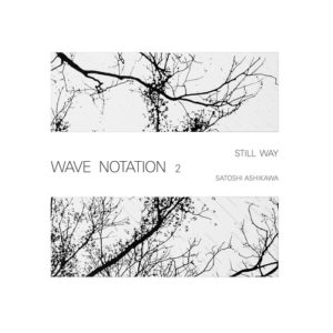 Satoshi Ashikawa - Still Way (Wave Notation 2) - WRWTFWW030 - WE RELEASE WHATEVER THE FUCK WE WANT