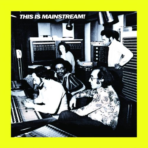 Various - This Is Mainstream! - WWSLP23 - WEWANTSOUNDS