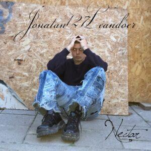 Jonatan127Leandoer - Nectar - YR0067LP - YEAR0001