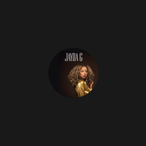 Jayda G - Significant Changes (Honey Dijon