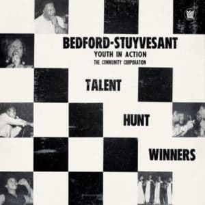 Various - Yia Talent Hunt Winners - BCR87 - BIG CROWN