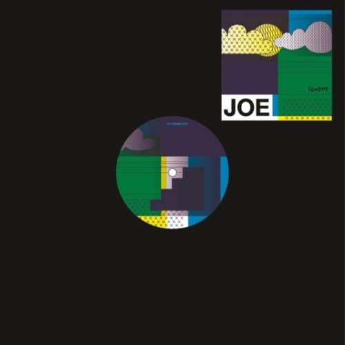 Joe - Get Centered - COMEME050 - COMEME