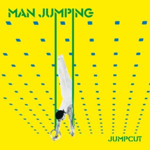 Man Jumping - Jumpcut - ERC086 - EMOTIONAL RESCUE