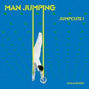 Man Jumping - Jumpcuts 1: Khidja Remixes - ERC087 - EMOTIONAL RESCUE