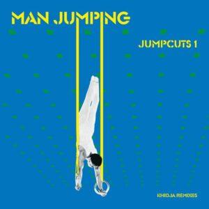 Man Jumping - Jumpcuts 1: Khidja Remixes - ERC087 - EMOTIONAL RESCUE