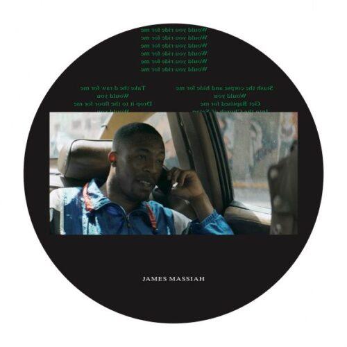 James Massiah - Natural Born Killers (Ride For Me) - LEVELS007 - LEVELS