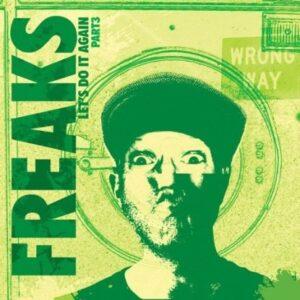 Freaks - Let's Do It Again Part 3 (Villalobos) - MFF15028 - MUSIC FOR FREAKS