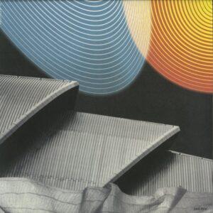 And.rea - Placid Blue EP - MFLOW10 - MELLIFLOW