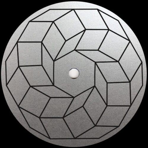 Yak - Gerudo EP - PHONICA027 - PHONICA