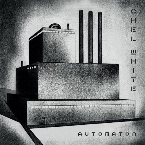 Chel White - Automaton - PLA037 - PLATFORM 23