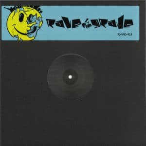 Rave 2 The Grave - Papua New Guinea/ My Sound - RAVE-R3 - RAVE-R