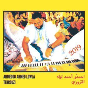 Ahmedou Ahmed Lowla - Terrouzi - SSCS54 - SAHEL SOUNDS