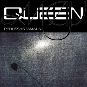 Perussastmala - May Queen - VES-014 - SOULAVESI RECORDS