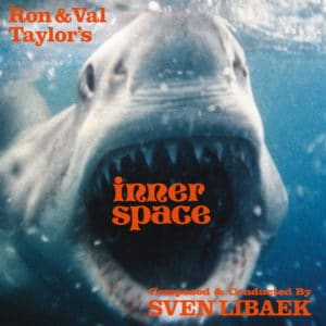 Sven Libaek - Inner Space - VOT009 - VOTARY RECORDS